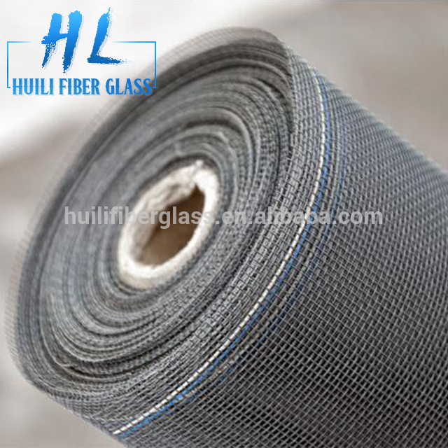 High Quality Fiberglass Mosquito Netting/Fiberglass Window Screen