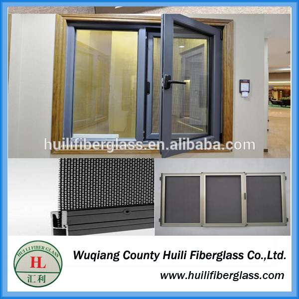 High Quality Security Window Or Door 304 Stainless Steel Wire Mesh