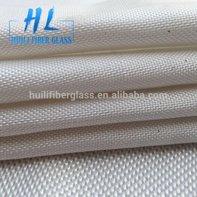 High temperature ptfe coated fiberglass cloth for waterproofing/colored fiberglass cloth