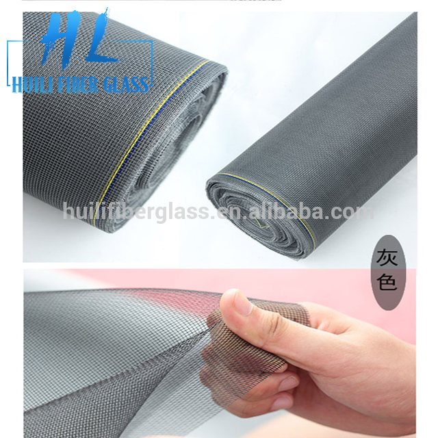 hot sale 18×16 fiberglass insect screen 115g for anti mosquito