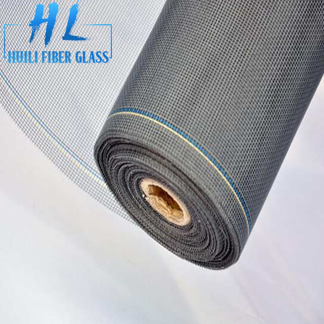 Hot sale soundproof window screen Fiberglass window screen