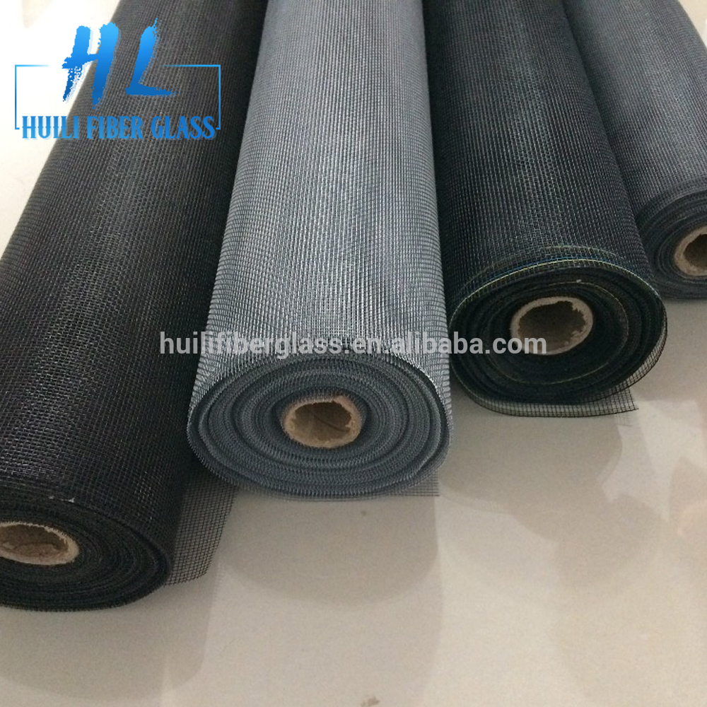 hot sale waterproof mesh screen fiberglass mosquito screening window screen