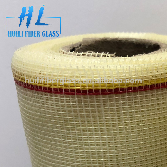 Huili 100ft/roll insect fiberglass screen/fiber glass mosquito mesh Featured Image
