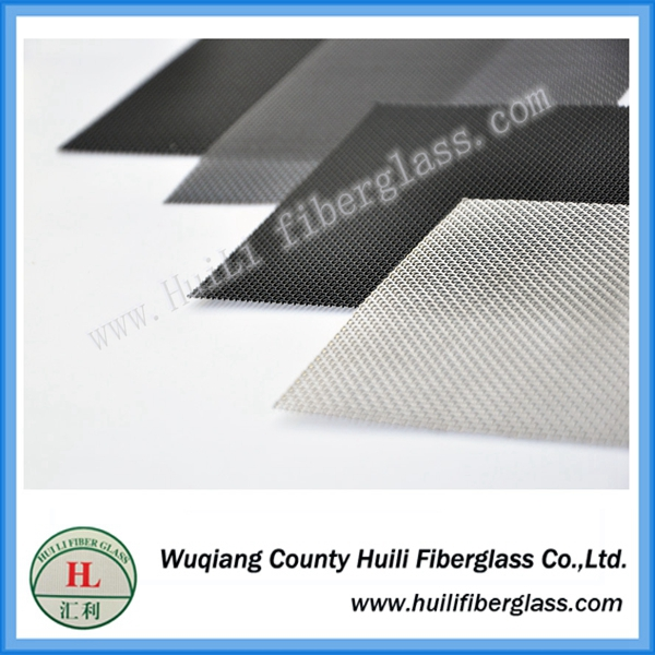 HuiLi bullet proof net screen/security window screen/stainless steel door curtains