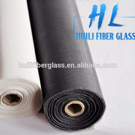 Fast delivery Reinforced Fiberglass Tissue - Huili Fiberglass Green Best Quality Window Screen/mesh Screening /Plastic insect netting – Huili fiberglass