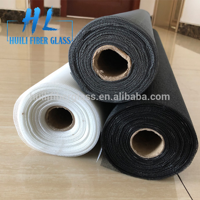 Huili Fiberglass insect protection window screens,insect screen/ fly screen