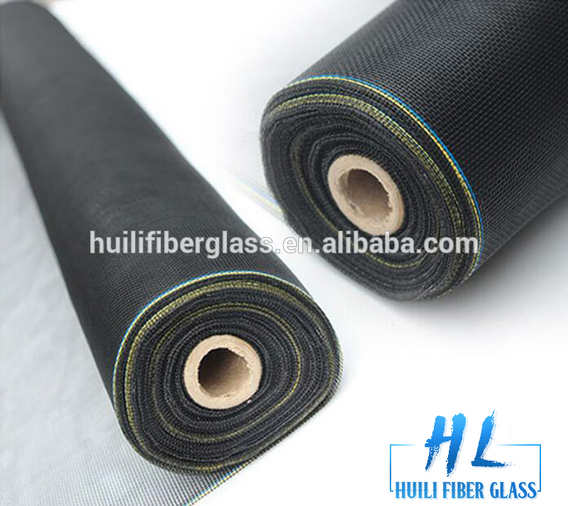 Huili Fiberglass Window Screen/ insect netting/fly mesh FACTORY