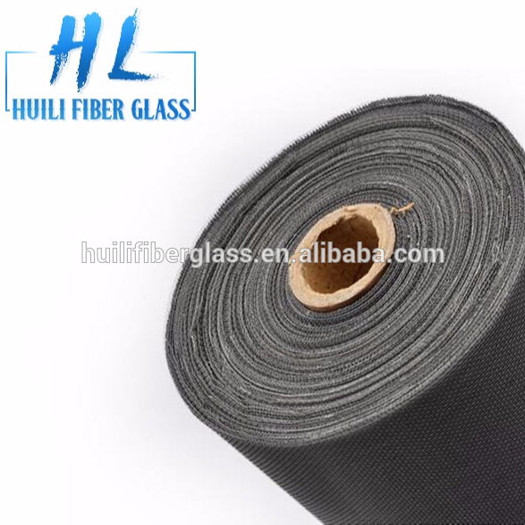 Huili Mosquito protection window screen/fiberglass plain weaving mesh, Professional factory,High quality,low price