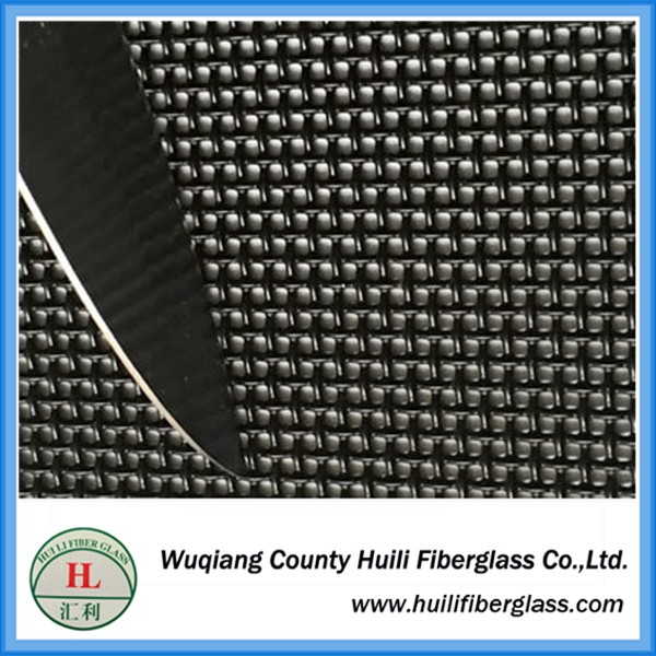 HUILI stainless steel bulletproof security windows screen /bullet-proof wire netting