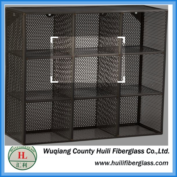 HuiLi super strong mesh security windows screen Super Security Bullet-proof Net Mesh