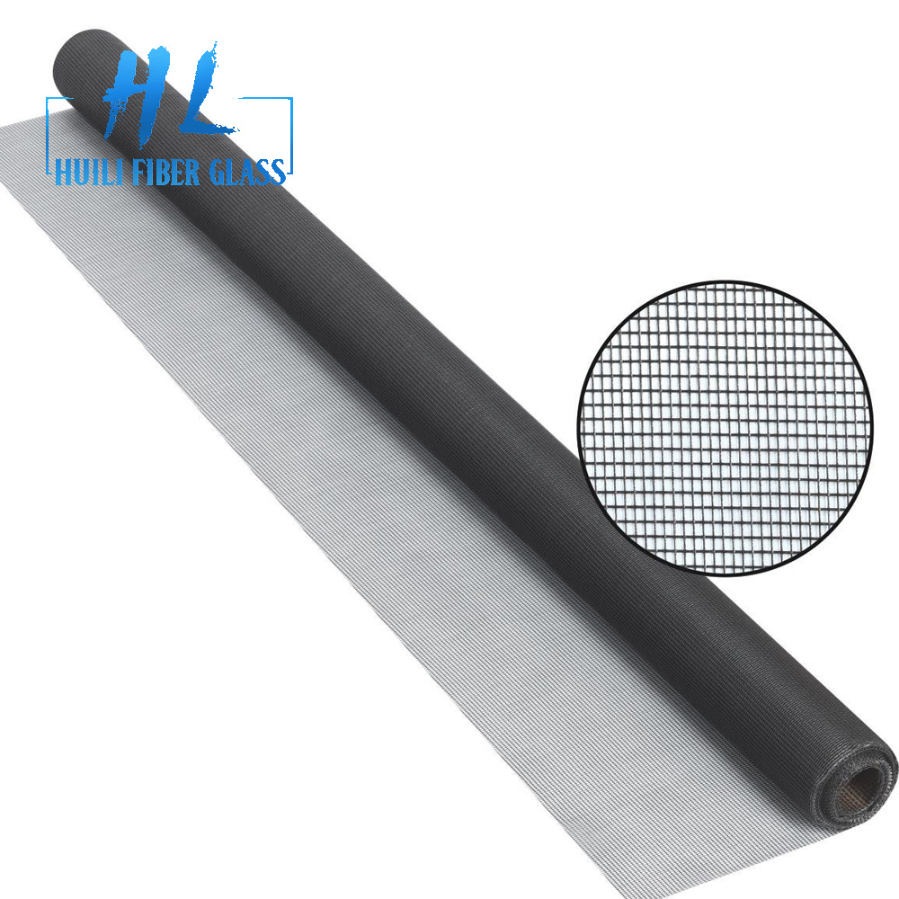 Insect Fly Bug Fiberglass Mosquito Window Mesh Net Screen