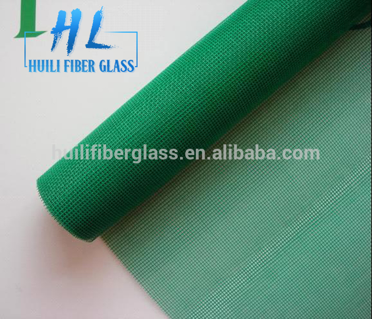 low price mosquito net 18*14 mesh fiberglass Window Screen mesh from Wuqiang County Featured Image