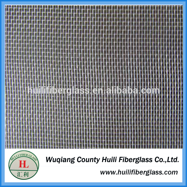 manufacturer of Fiberglass Mosquito net for door and window aluminium frame/insect gauze