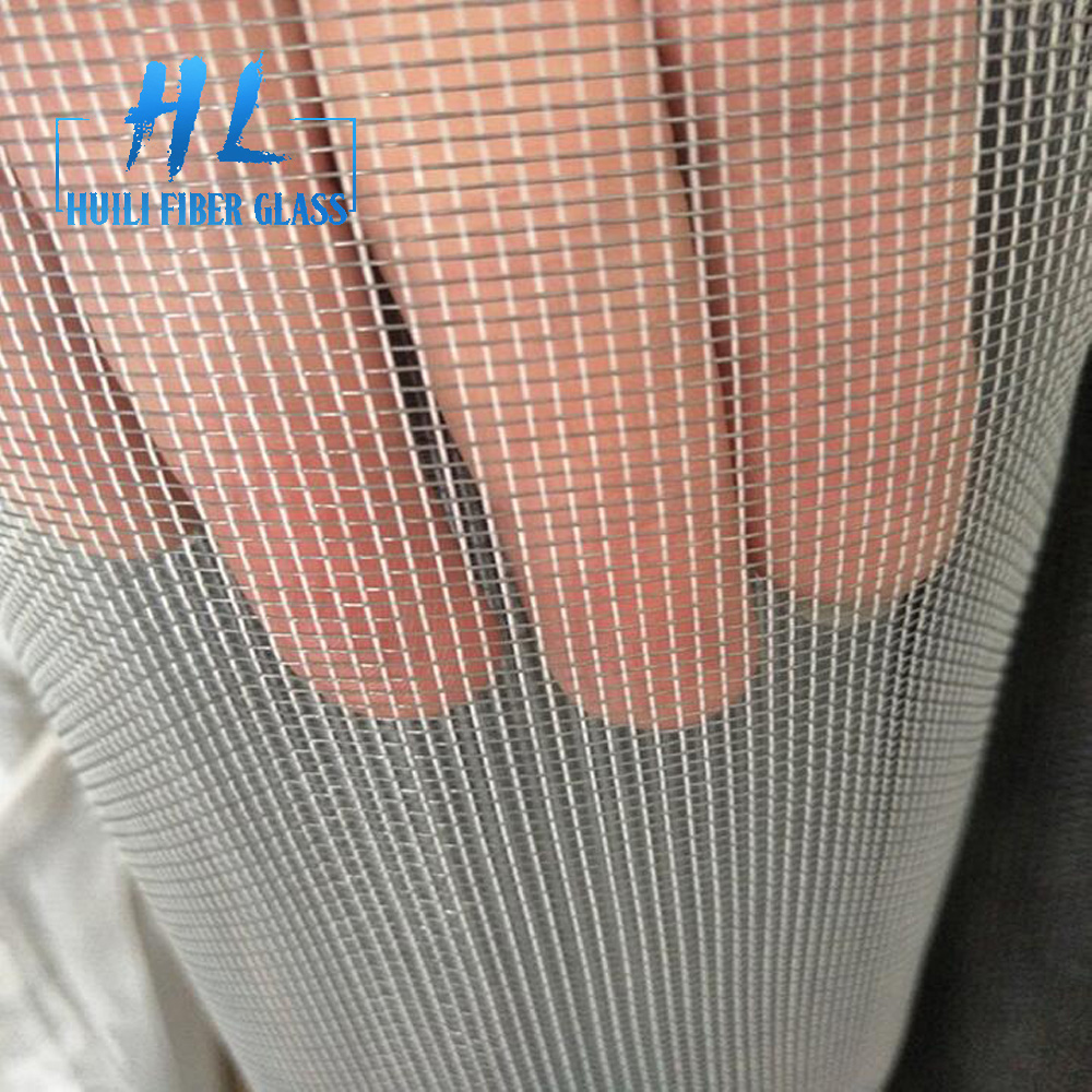 mosquito proof fiberglass window screen netting