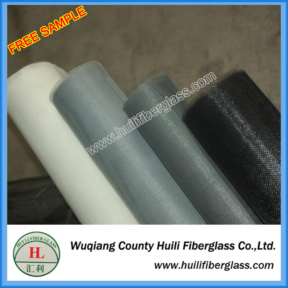 mosquito repellent fabric fiberglass mosquito net fabric
