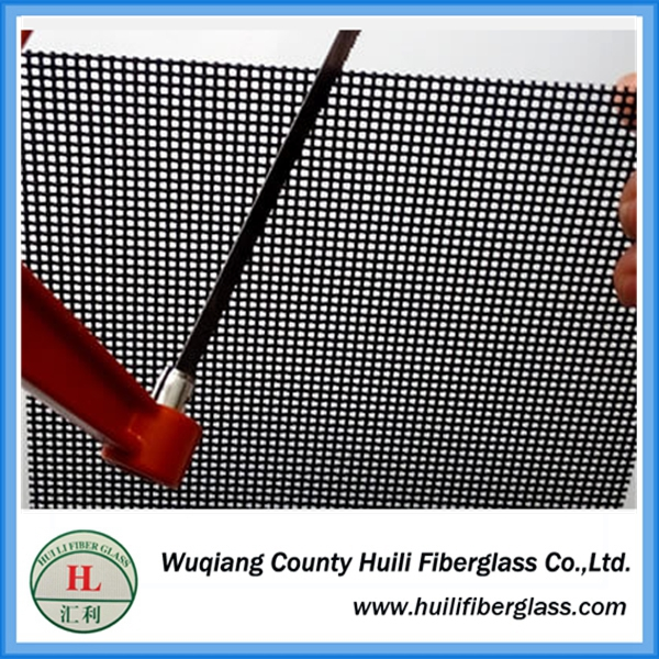 Office soundproof stainless steel security window screen mesh Featured Image