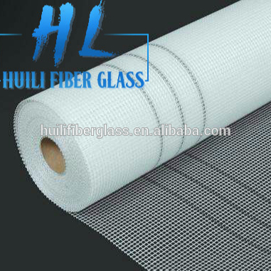 ONE WAY Fiberglass mesh rolls for mosaic manufacturer fiberglass tile mesh