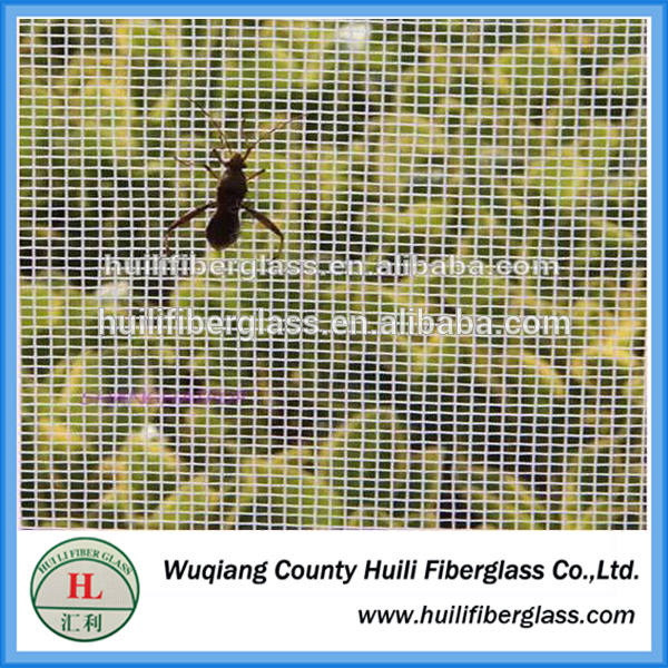 one way vision window screen Sample freely Insect mosquito fly fiberglass window screen