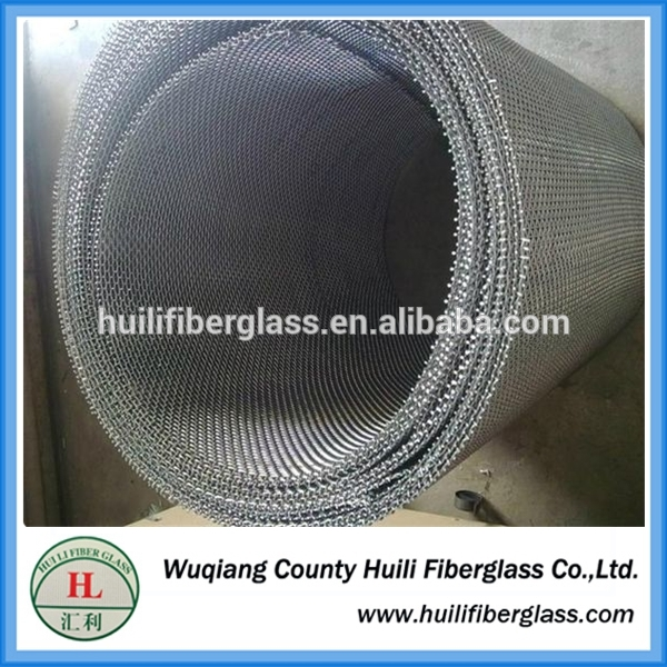 Plain Dutch Weave Stainless Steel Wire Mesh, 304, 316