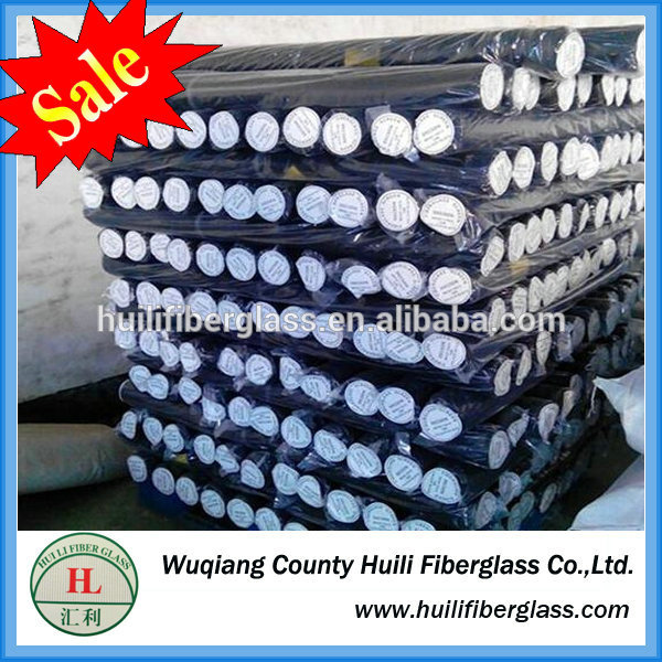 plain weaving fiberglass window screen for prevent from mosquito/ fly mesh/ insect screen