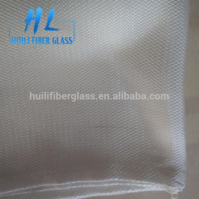 2018 High quality Fiberglass Pleated Mesh - Plain Woven Roving Honeycomb Composite Fabric 3D Fiberglass Fabric For Boat – Huili fiberglass