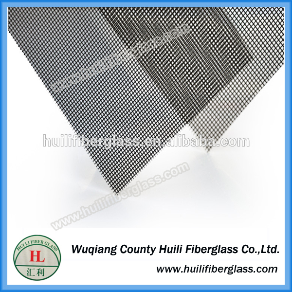 Powder coated stainless steel 304 window wire mesh/security door screen mesh/Stainless steel window screen
