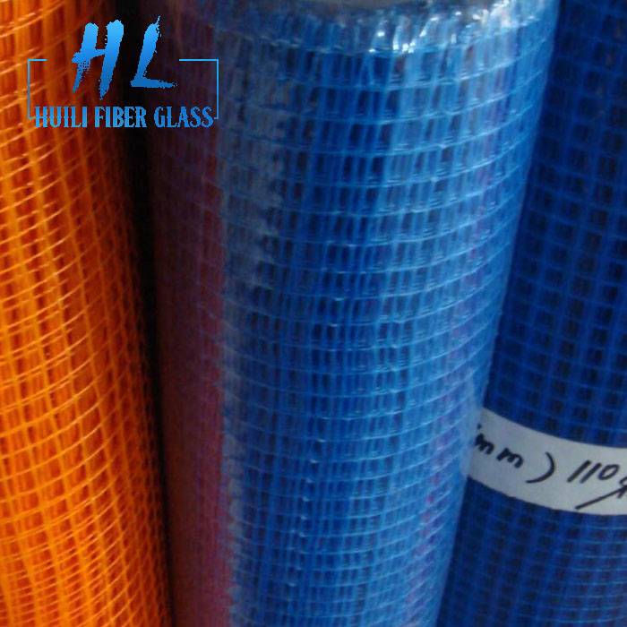 soft and strength 145g 5×5 fiberglass mesh