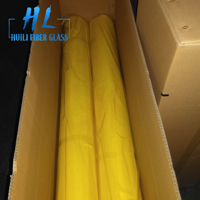 soft and strength fiberglass mesh cloth fabric Featured Image