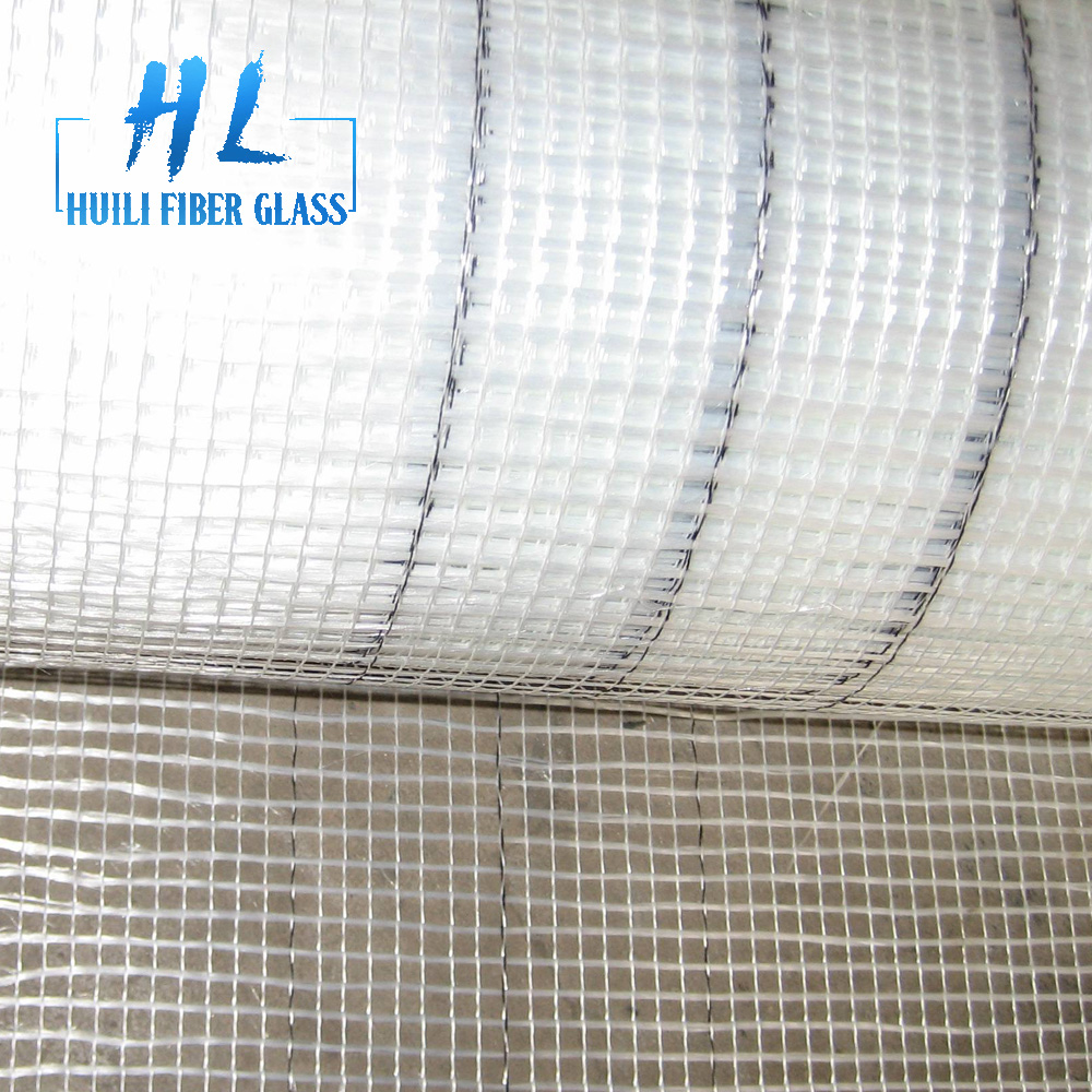 soft strength alkali resistant fiberglass mesh for plastering and rendering