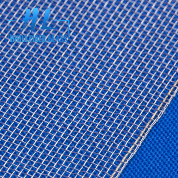 Stainless steel 304 security insect fly mosquito screen/stainless steel wire mesh