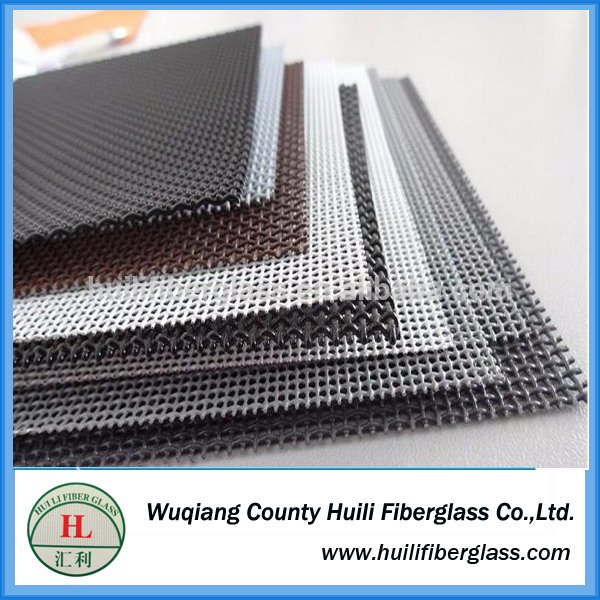 Stainless steel vibrating screen mesh wave network super steel crimped wire mesh security screen wire mesh