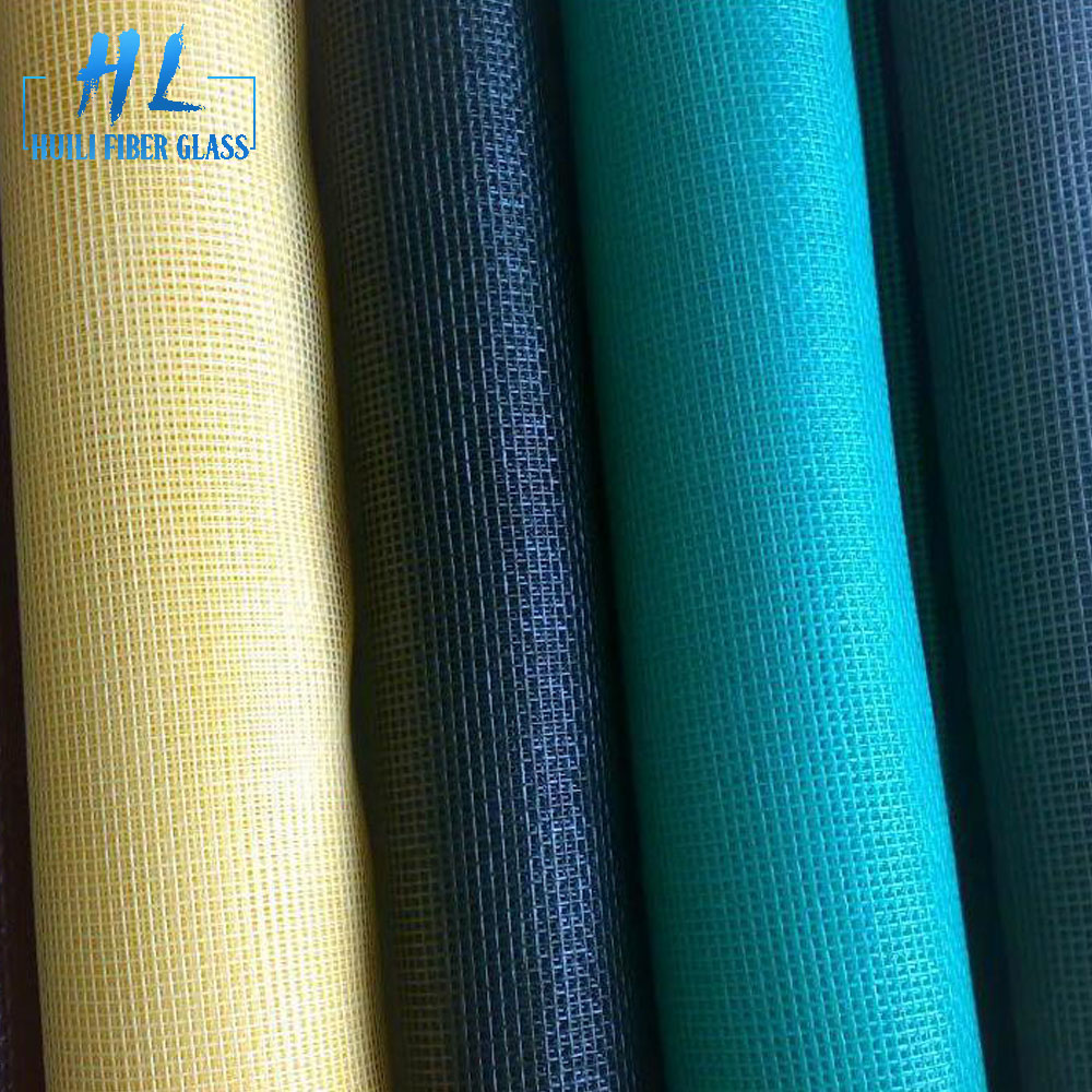 supplier manufacturer strength fiberglass insect protection screen