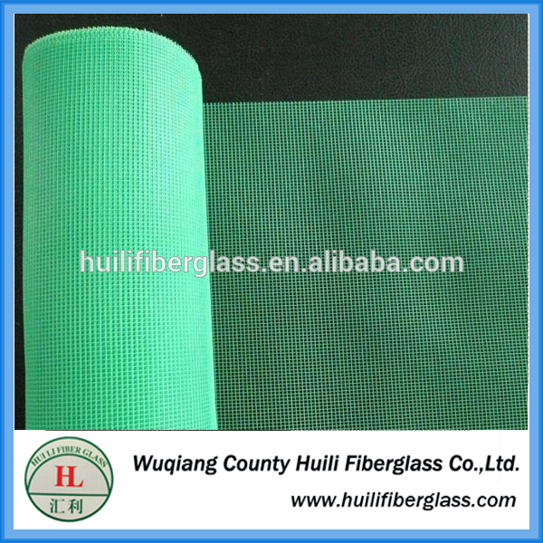 Ultraviolet Radiation Proof fiberglass door screen/fiberglass bug screen/fiberglass mosquito net
