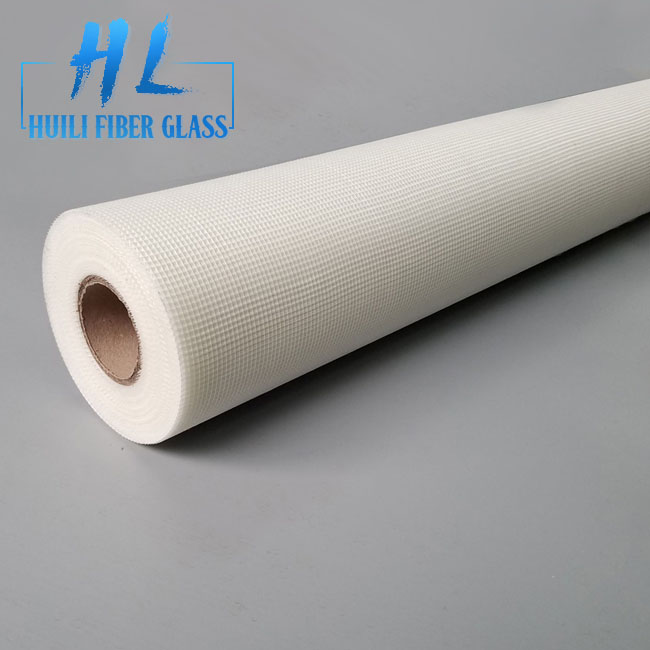 Urea Glue Fiber Glass Mesh carbon fiber concrete reinforcing mesh fiberglass wall meshes
