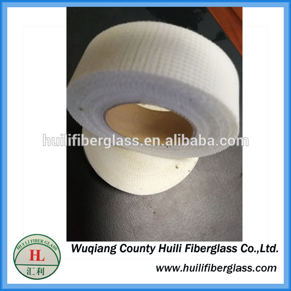 USA Quality 9X9 60g 75g 50mmX90m Self Adhesive Fiber Glass Dry Wall Joint Tape/Fiberglass Drywall