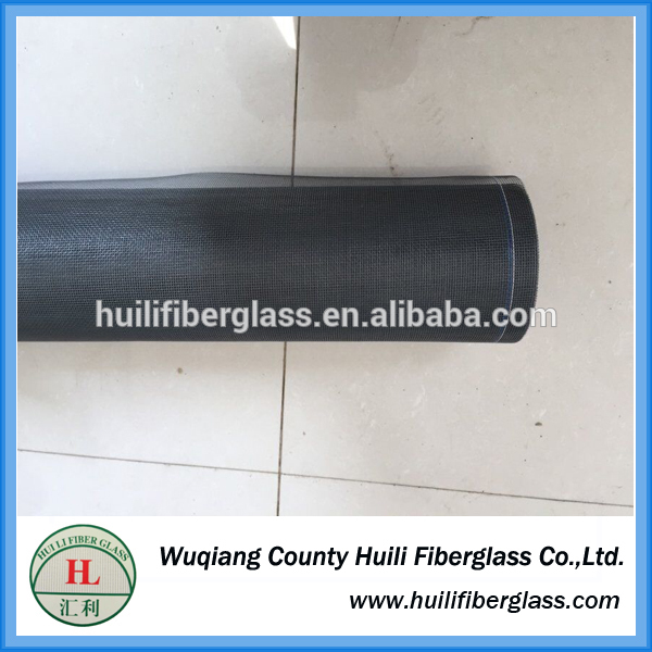 very large fiberglass mosquito Insect Screen roll up window Fly Screen