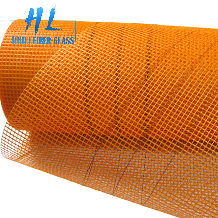 white waterproofing soft fiber mesh for concrete and reinforcement