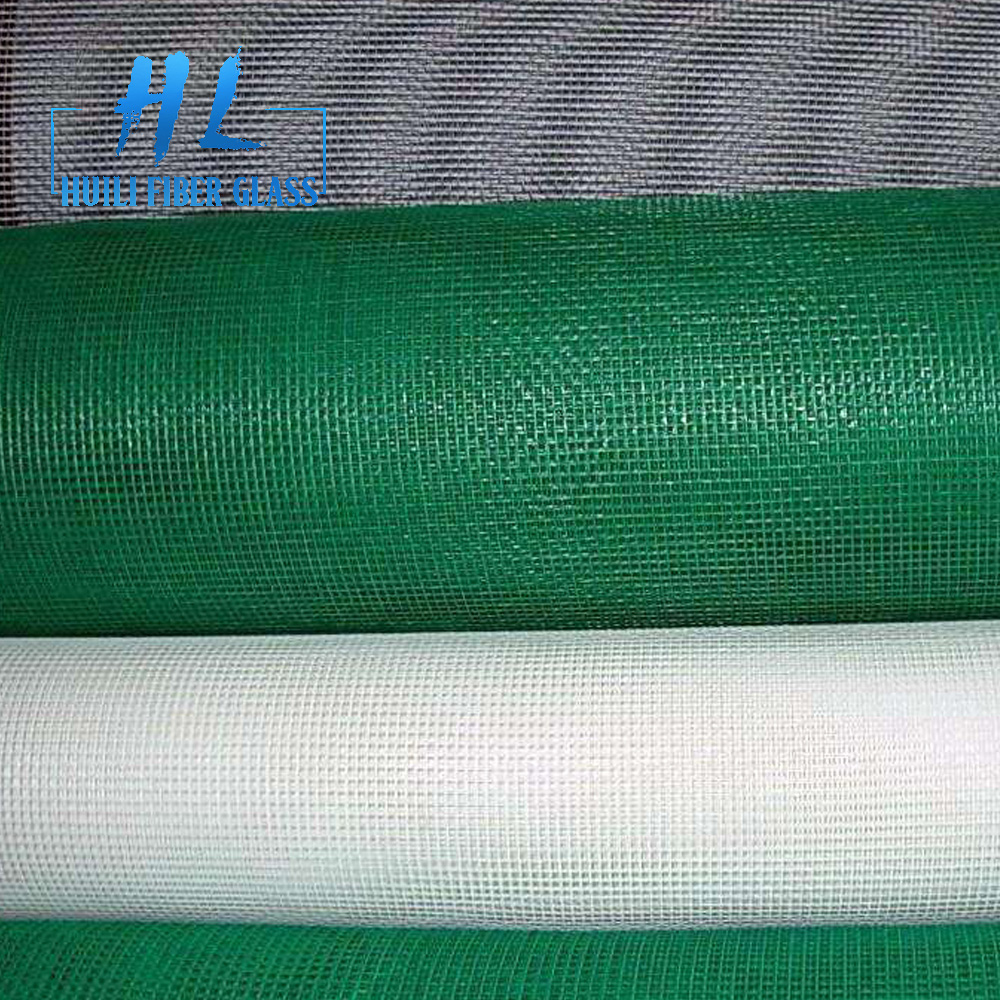 Wholesale Insect Screen Fiberglass Insect Screen