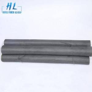 1.2m*30m Light Grey 14*14 Mesh Fiberglass Insect Mesh Roll