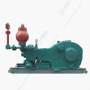 HNA-F-500 Triplex Mud Pump