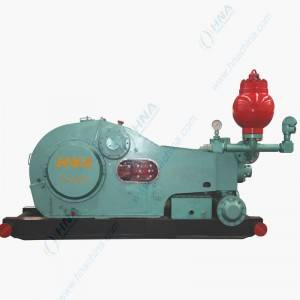 HNA-F-1000 Triplex Mud Pump