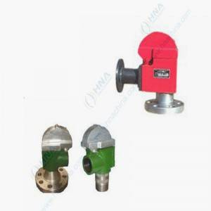 JA-3 Shear Relief Valve and Assembly Parts