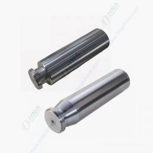 HNA High Pressure Metal Plunger