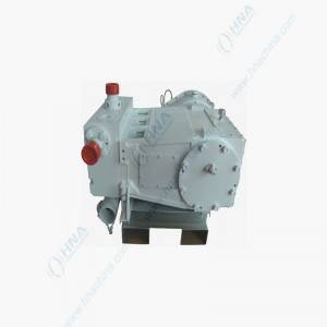HNA 600S-TWS Plunger Pump–For Well Service