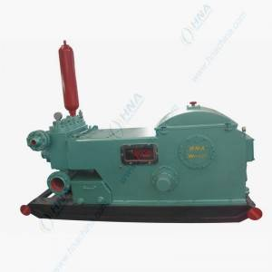 HNA-HW-440 Triplex Mud Pump- Well Service Pump