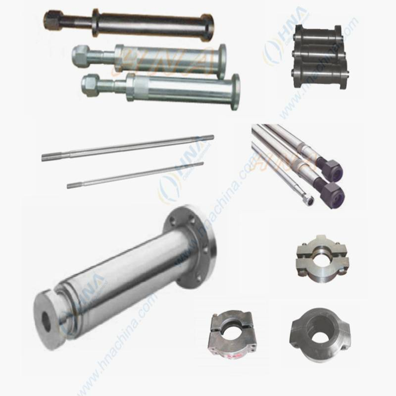 Rod & Clamp — Piston Rod & Sub, Pony Rod, Extension Rod, Rod Clamp Featured Image
