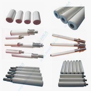 HNA Advanced High Pressure Ceramic Plunger