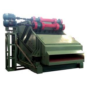 ZSGB Type Heavy Vibrating Screen for Mining