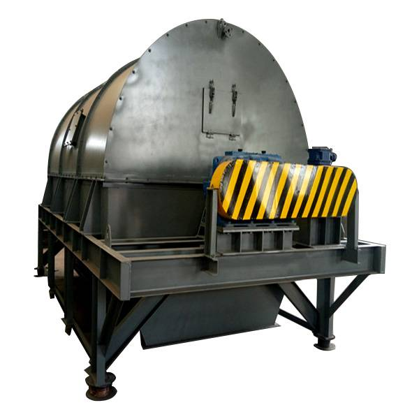 Drum Screen for Coal Slurry Featured Image