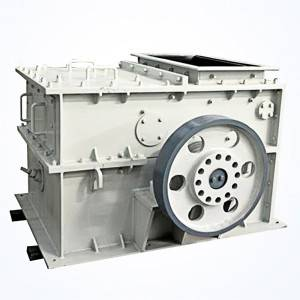 PCH Type Heavy Hammer Crusher